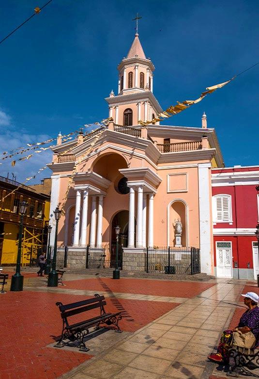 Iglesia Catedral del Callao