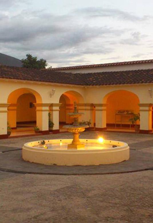 Museo Regional Leoncio Prado