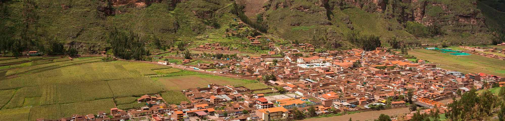 Provincia de Calca