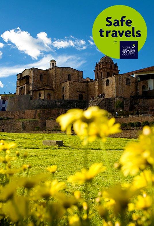 Qorikancha - Templo y Convento de Santo Domingo