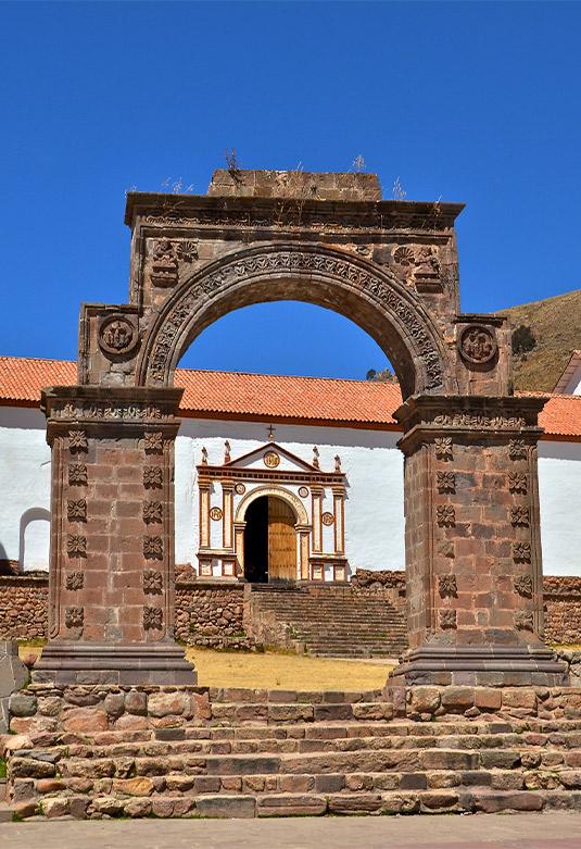 Templo Museo Nuestra Señora de la Asunción