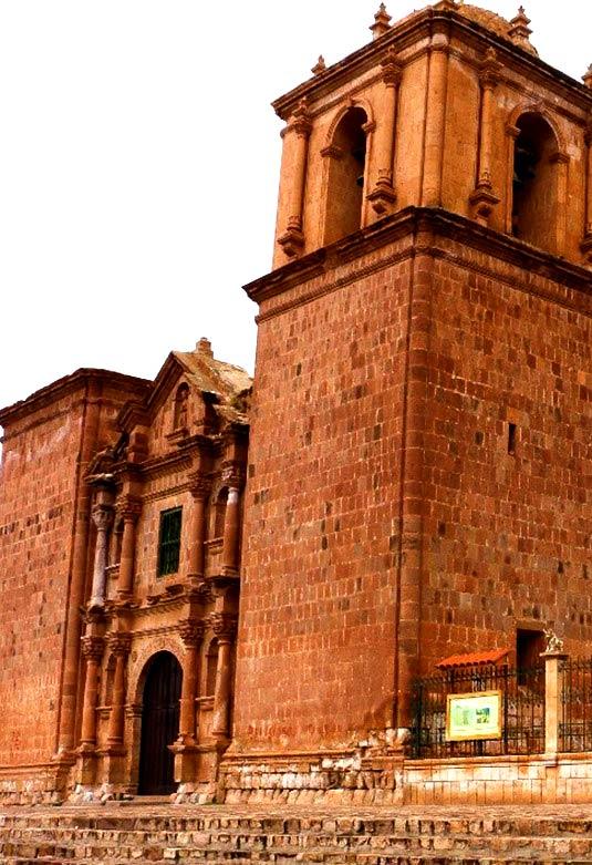 Templo Santa Isabel