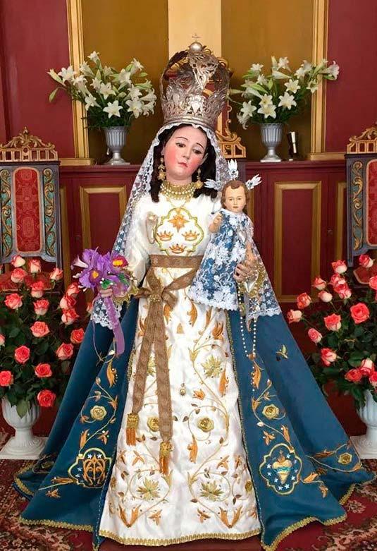 Templo de Nuestra Señora de Belén