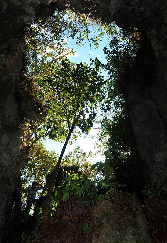 Tunqui Cueva
