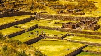 Museo Petroglifos de Huaro
