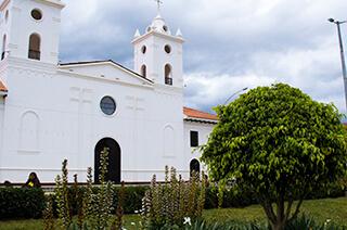 Basílica Catedral San Juan Bautista