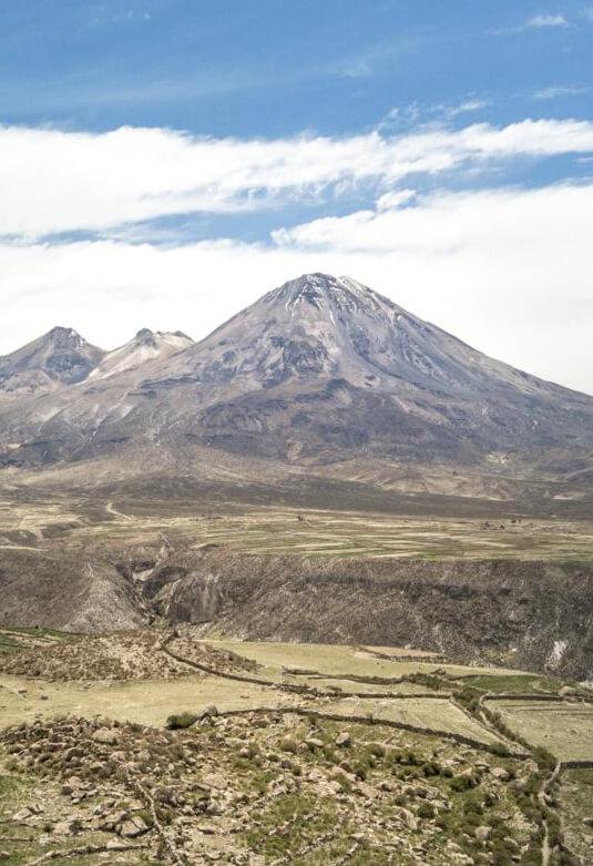 Campiña Moqueguana