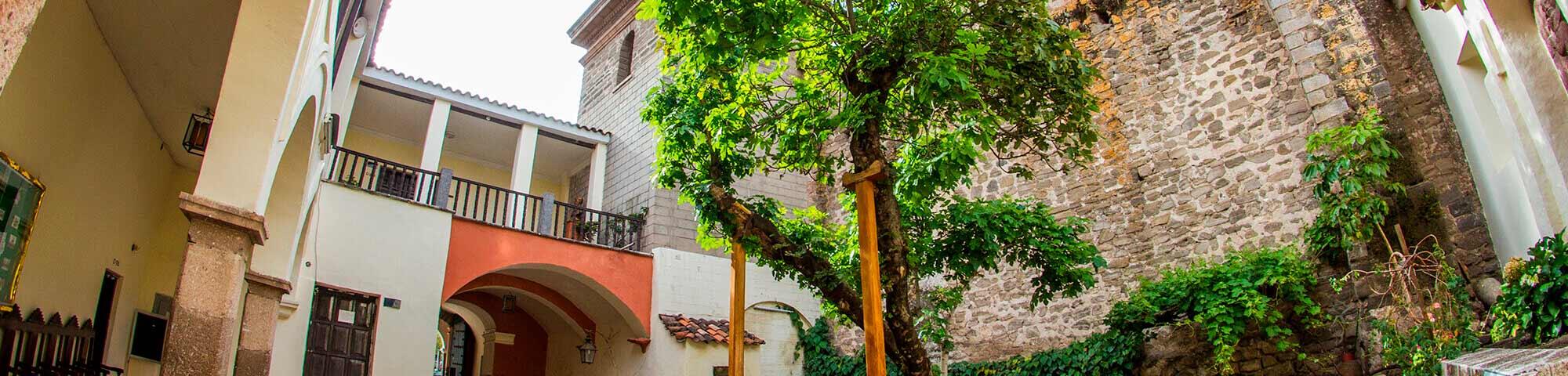 Casa Castilla y Zamora