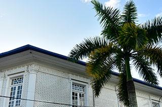 Casa Luis E. Morey