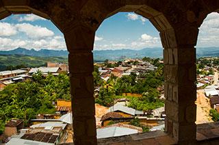 Castillo Medieval de Lamas