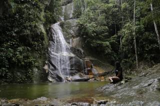 Catarata de Pucayaquillo