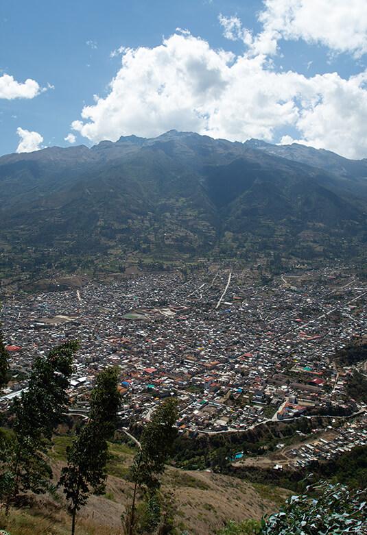 Ciudad de Abancay