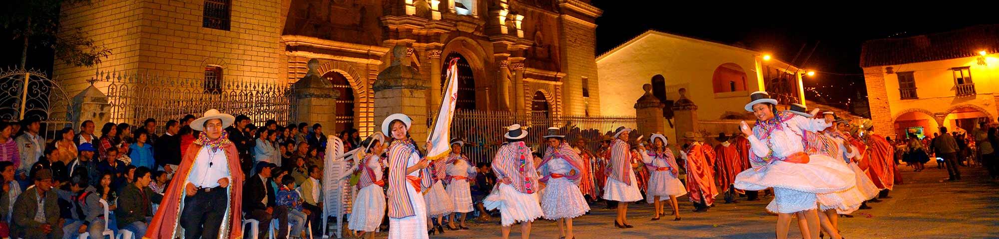 Artesanías Ayacucho