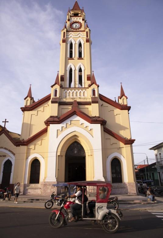 La Ciudad de Iquitos
