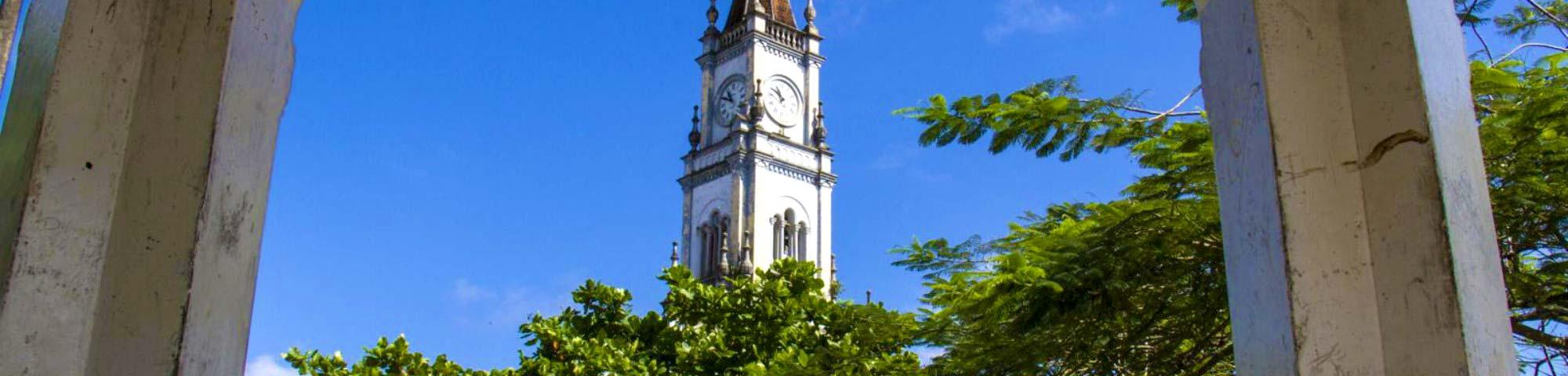 Ciudad de Yurimaguas