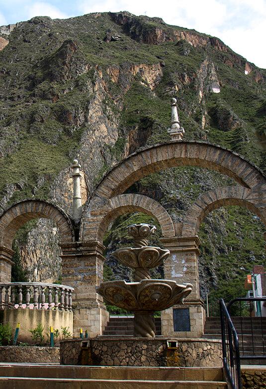 Ciudad de Huancavelica