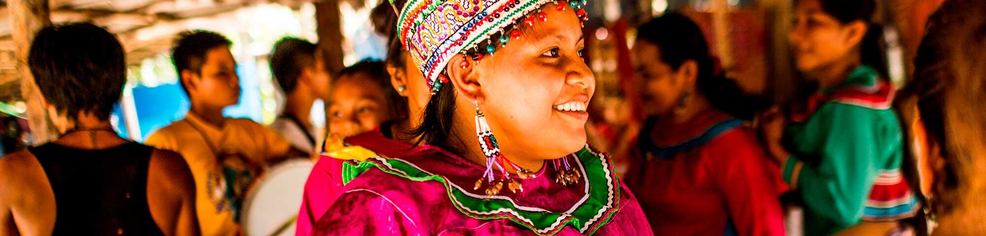 Comunidades Nativas Ucayali