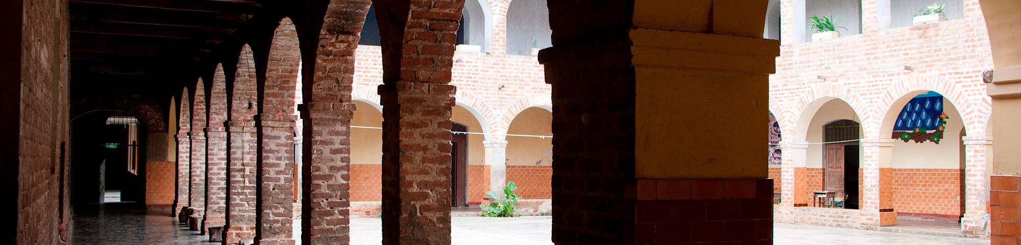 Convento de Puerto Ocopa