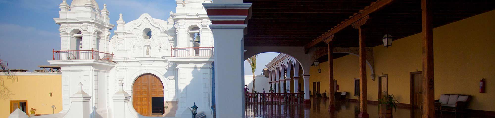 Distrito de El Carmen