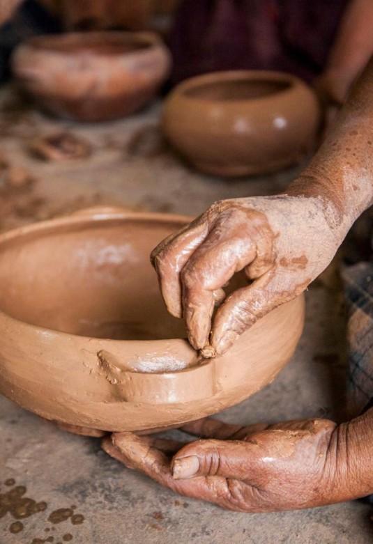 Artesanías Huancas