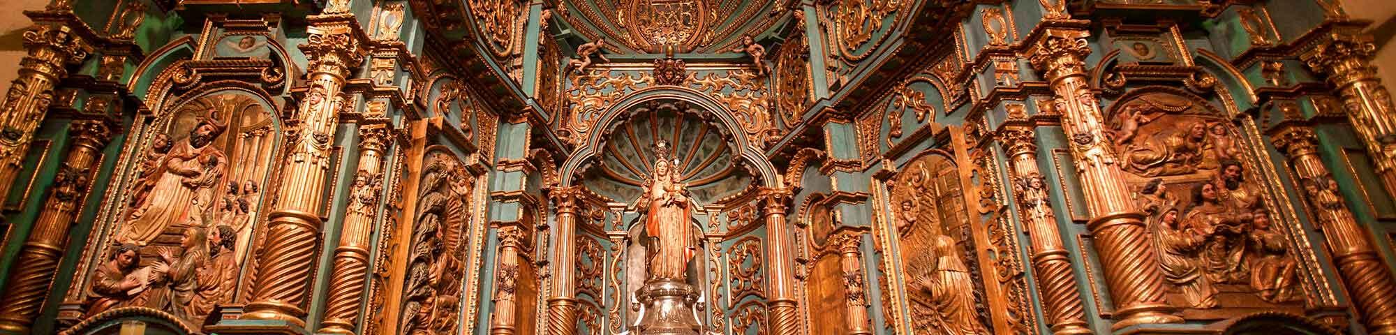Iglesia Matriz Purísima Inmaculada Concepción