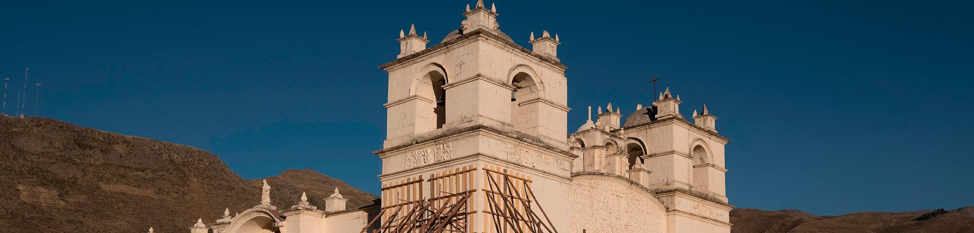 Iglesia de la Inmaculada Concepción (Yanque)