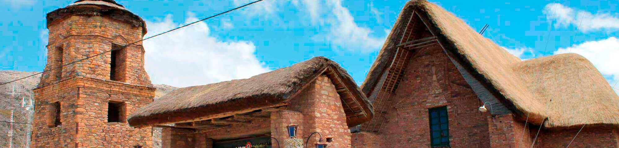 Iglesia San Pedro de Ninacaca