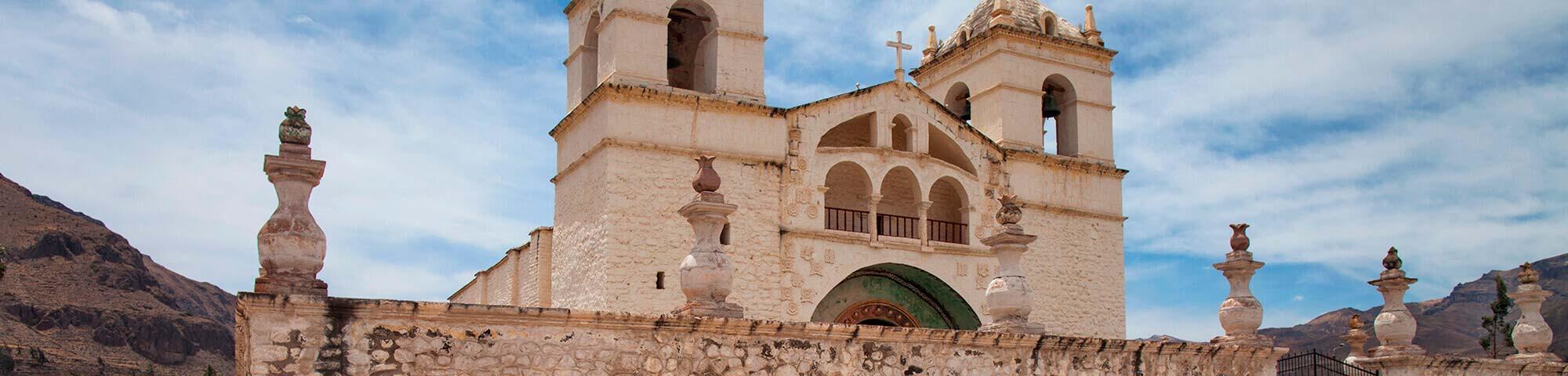 Iglesia de Santa Ana (Maca)