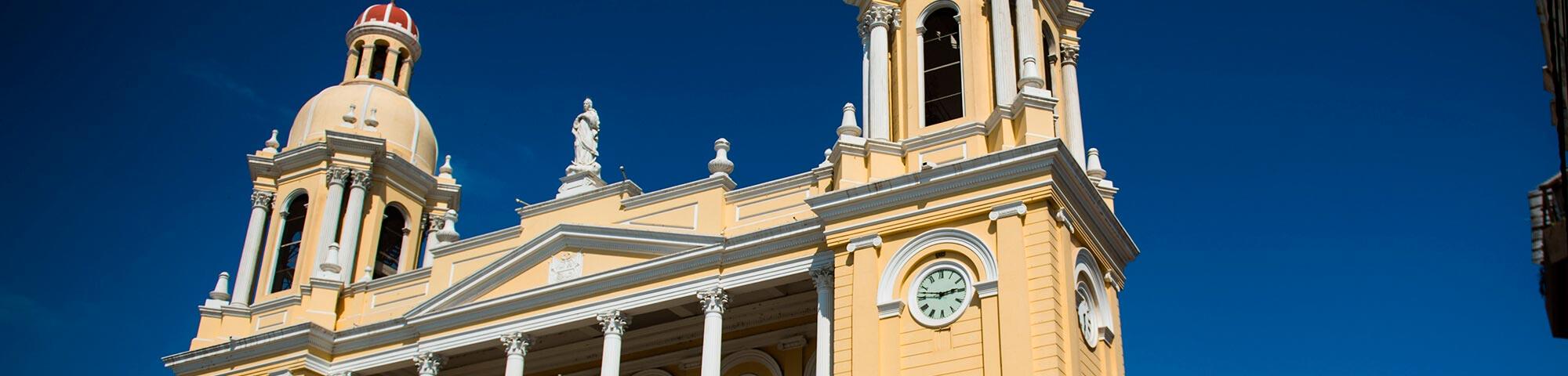 Iglesia Santa María Catedral