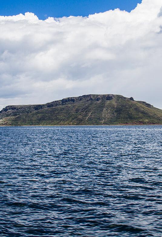 Isla de Amantaní