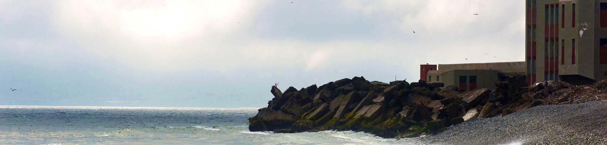 Isla del Frontón