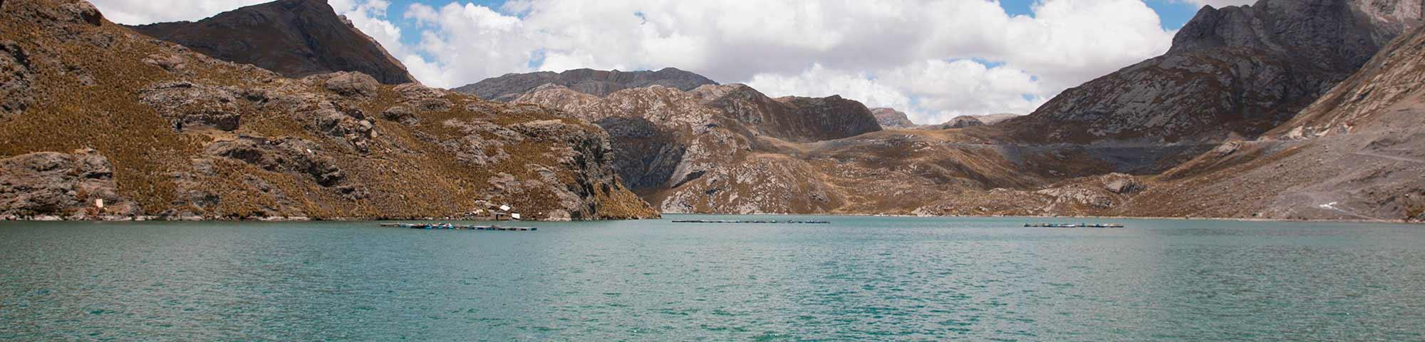 Laguna Chuchún