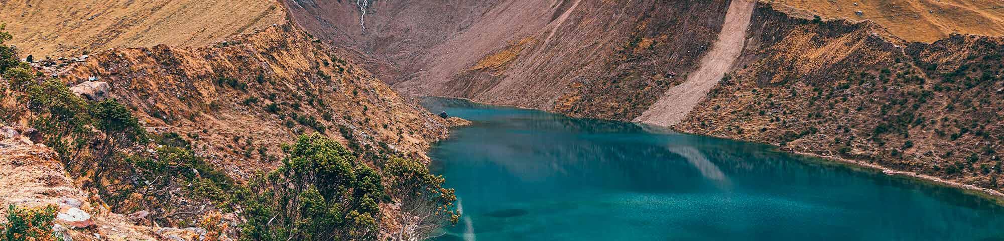 Laguna de Humantay