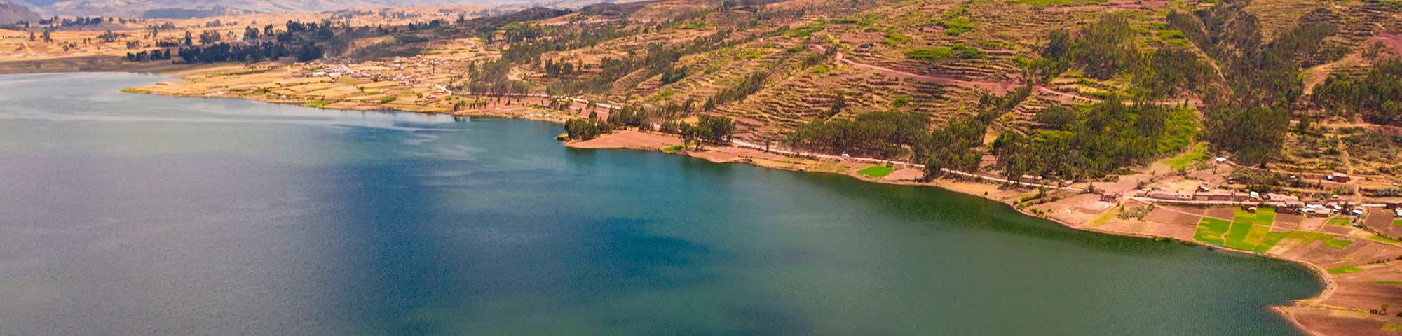 Laguna de Piuray