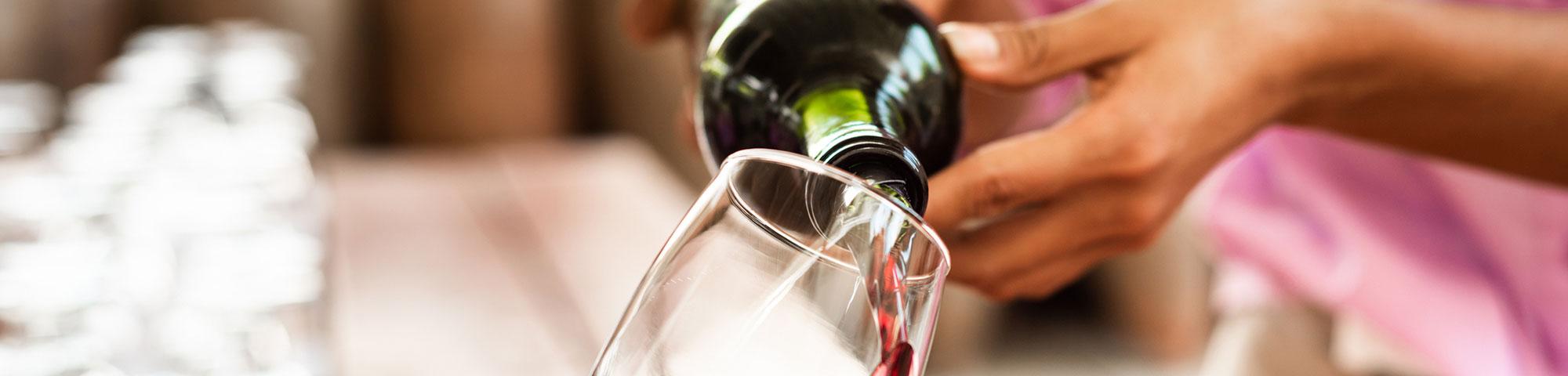 Bodegas vitivinícolas