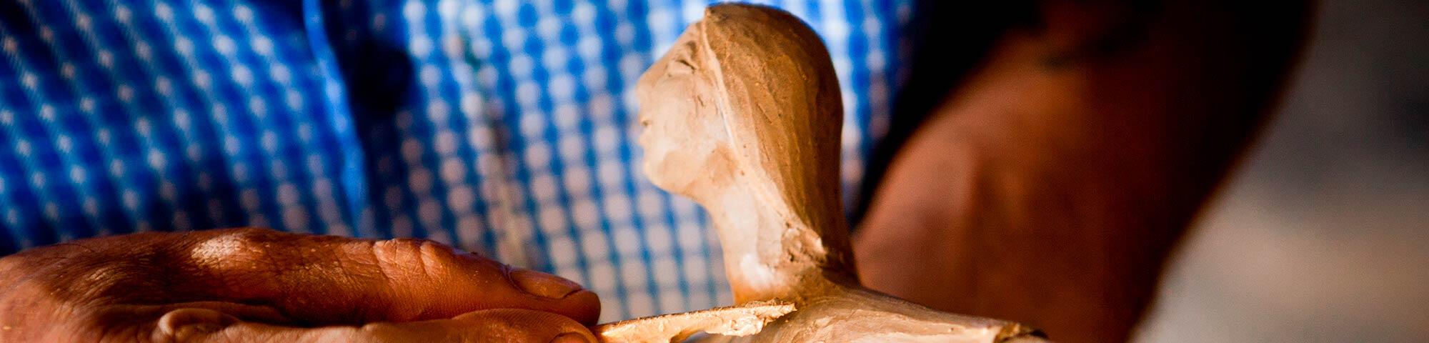 Localidad artesanal de Chulucanas