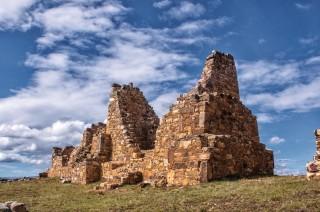 Complejo Arqueológico de Marcahuamachuco