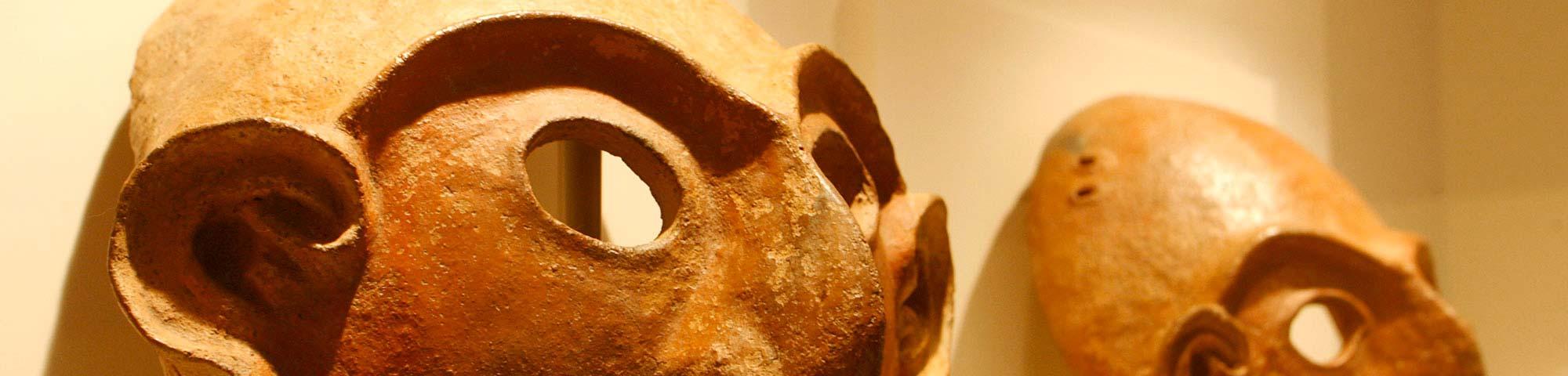 Palacio del Almirante – Museo Inka