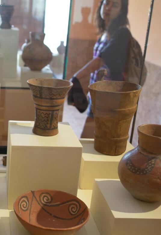 Museo de Sitio Chiribaya