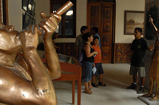 Museo Iquitos