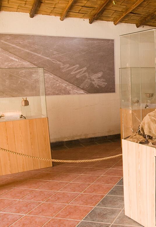 Museo María Reiche