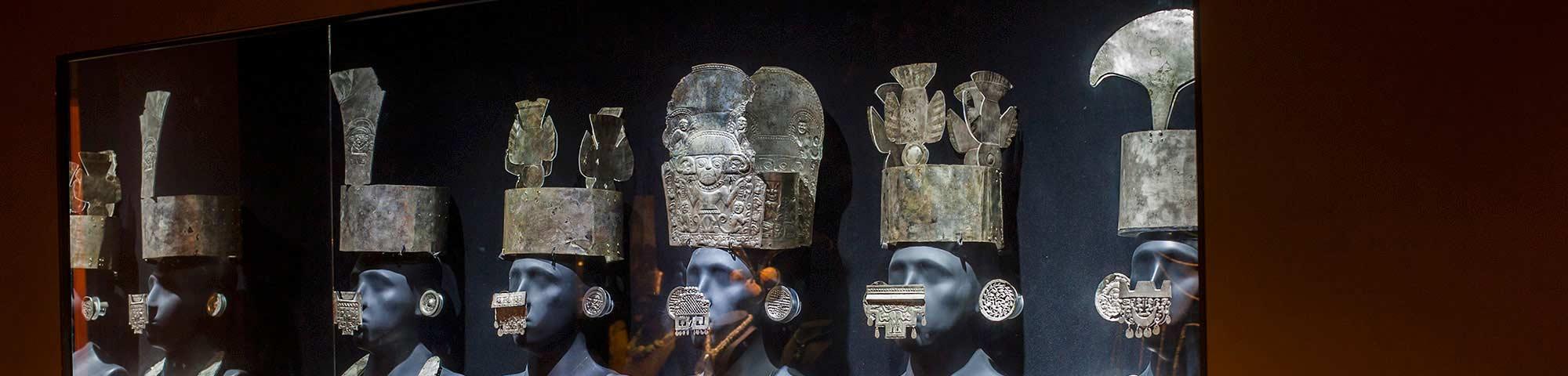 Museos en Pueblo Libre