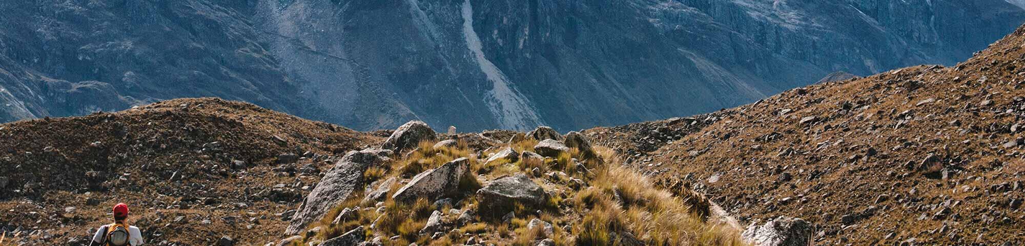 Nevado Huascarán (6768 m.s.n.m.)