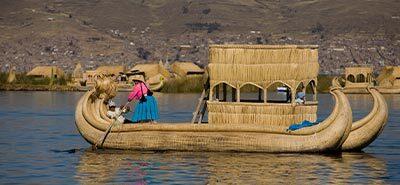 Perú lanza reactivación turística en foros internacionales