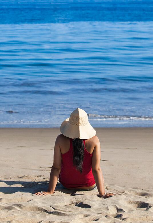 Otras playas de Tumbes