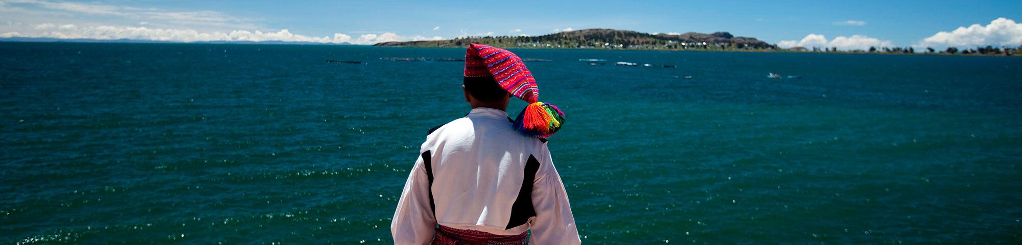 Península de Chucuito