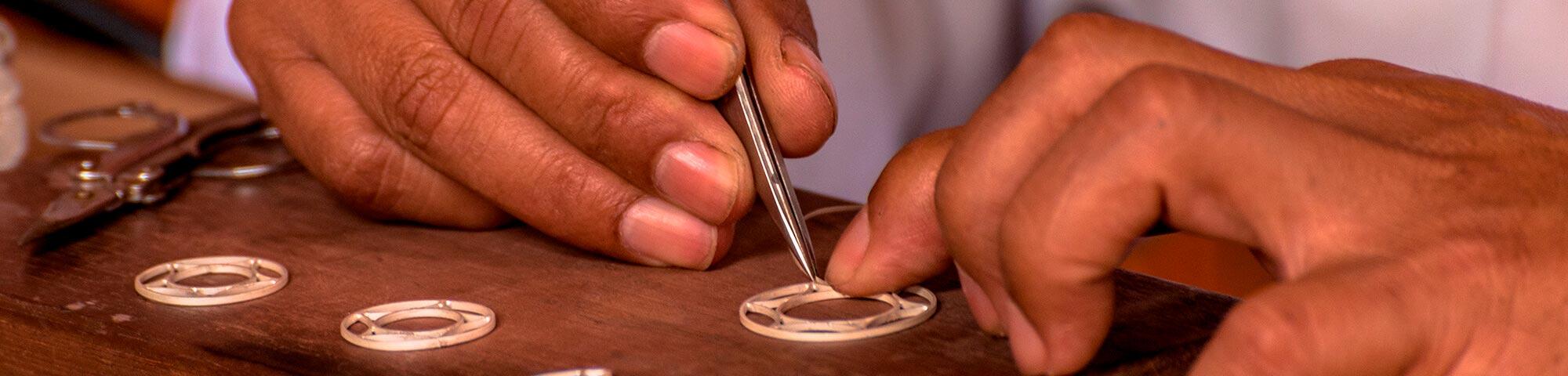 Localidad artesanal de Catacaos