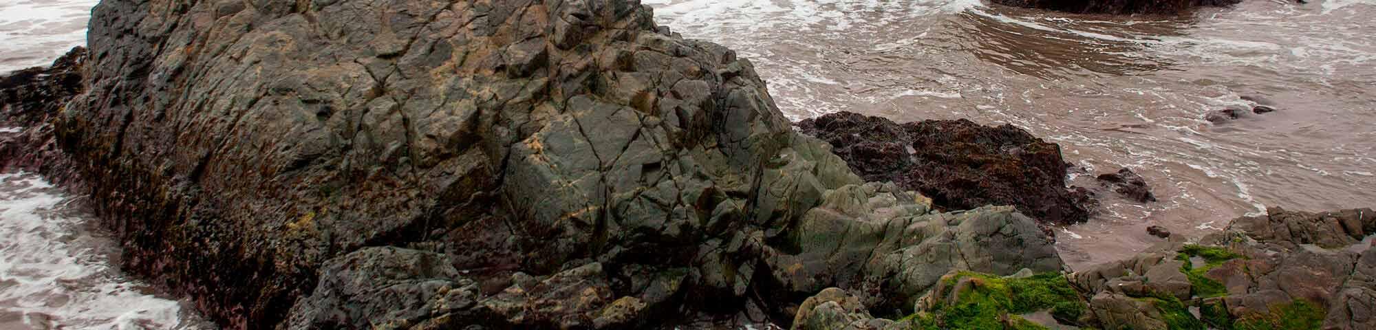 Playa Boca del Río