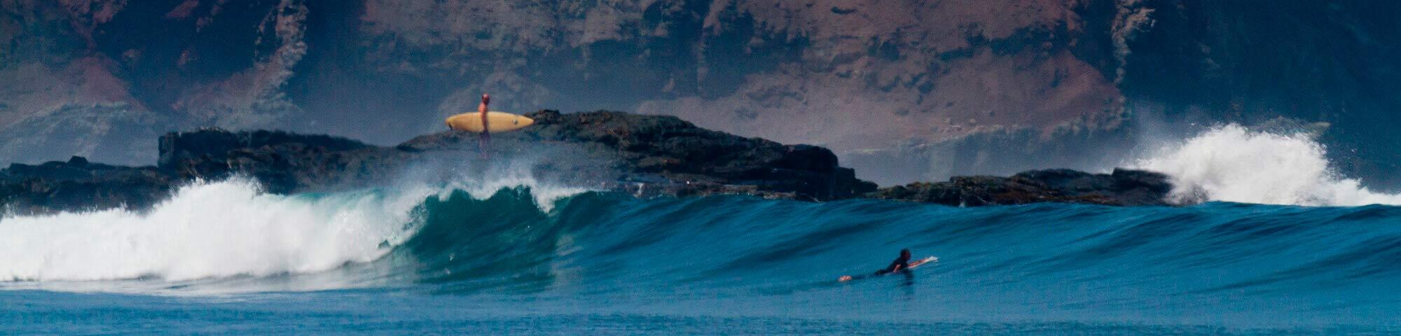 Playa Maracaná