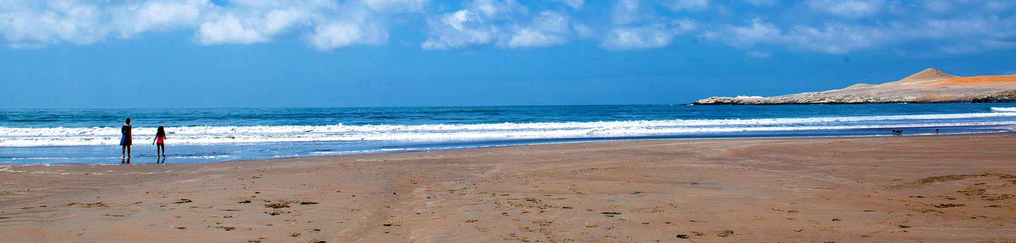 Playa Pozo de Lisas